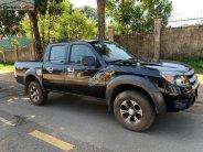 Bán Ford Ranger sản xuất 2011, màu đen, nhập khẩu nguyên chiếc chính hãng giá 350 triệu tại Gia Lai