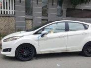 Bán Ford Fiesta sản xuất 2015, màu trắng xe nguyên bản giá 396 triệu tại Tp.HCM