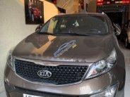 Cần bán xe Kia Sportage GT Line đời 2015, màu nâu, xe nhập chính hãng giá 618 triệu tại Hải Phòng