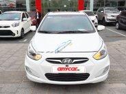 Bán xe Hyundai Accent 1.4 AT đời 2014, màu trắng, nhập khẩu chính chủ  giá 439 triệu tại Hà Nội