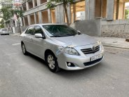 Bán Toyota Corolla XLi 1.8 AT năm sản xuất 2008, màu bạc, xe nhập giá 419 triệu tại Hà Nội