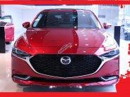 Bán All-New Mazda3 1.5L Deluxe sản xuất 2019, màu đỏ - Hỗ trợ tả góp lãi suất thấp - Giao xe nhanh toàn quốc giá 719 triệu tại Tp.HCM
