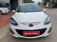 Bán xe Mazda 2 1.5 AT đời 2012, màu trắng giá 345 triệu tại Phú Thọ