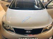 Bán ô tô Kia Forte EX 1.6 MT sản xuất năm 2010, màu bạc  giá 320 triệu tại Tp.HCM
