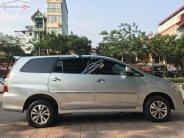 Bán Toyota Innova 2016, màu bạc số sàn, 570tr xe còn mới giá 570 triệu tại Hà Nội