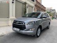 Bán xe cũ Toyota Innova năm sản xuất 2016, màu bạc giá 655 triệu tại Hà Nội