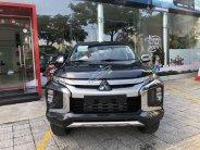 Bán xe Mitsubishi Triton 4x4 MT 2.5 đời 2019, màu xám, xe nhập, giá chỉ 630 triệu giá 630 triệu tại Đà Nẵng
