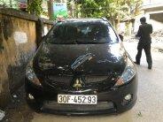 Cần bán xe Mitsubishi Grandis 2.4 AT năm sản xuất 2008, màu đen số tự động, giá chỉ 365 triệu giá 365 triệu tại Hải Dương