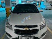 Cần bán xe Chevrolet Cruze đời 2016, màu trắng xe nguyên bản giá 429 triệu tại Tp.HCM