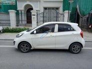 Cần bán xe Kia Morning sản xuất 2013, màu trắng, nhập khẩu chính hãng giá 245 triệu tại Hà Nội