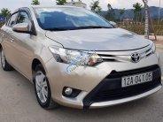 Bán Toyota Vios 1.5E sản xuất 2014 xe gia đình giá 395 triệu tại Lạng Sơn