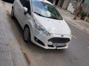 Xe Ford Fiesta S 1.5 AT sản xuất 2014, màu trắng chính chủ giá cạnh tranh giá 365 triệu tại Đà Nẵng