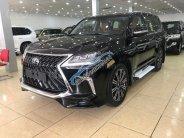 Cần bán Lexus 570 LX MBS năm 2019, màu đen, nhập khẩu nguyên chiếc giá 10 tỷ 450 tr tại Hà Nội