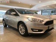 Cần bán xe cũ Ford Focus Trend 1.5L 2017, màu bạc giá 530 triệu tại Tp.HCM