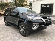 Bán Toyota Fortuner 2.7V 4x2 AT sản xuất 2019, màu đen, nhập khẩu nguyên chiếc giá 1 tỷ 169 tr tại Hà Nội