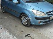 Bán Hyundai Getz đời 2008, màu xanh lam, nhập khẩu nguyên chiếc chính hãng giá 146 triệu tại Hà Nội