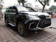 Cần bán xe Lexus LX570 Super Sport năm 2020, màu đen, hỗ trợ bảo hành 3 năm giá 10 tỷ 450 tr tại Hà Nội