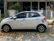 Bán Hyundai Grand i10 2015, màu bạc, xe nhập, số sàn giá 260 triệu tại Tp.HCM