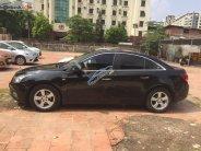 Bán Chevrolet Cruze sản xuất năm 2011, màu đen xe còn mới nguyên giá 275 triệu tại Hà Nội