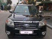 Bán xe Ford Everest đời 2011, màu đen, số tự động giá 460 triệu tại Ninh Bình
