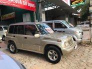 Bán Suzuki Vitara JLX sản xuất 2004, xe còn đẹp giá 156 triệu tại Lạng Sơn