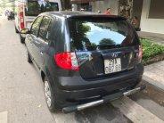 Cần bán xe Hyundai Getz đời 2010, màu xám, nhập khẩu chính hãng giá 235 triệu tại Hà Nội