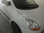 Bán Chevrolet Spark đời 2010, màu bạc xe còn mới nguyên giá 111 triệu tại Bắc Giang