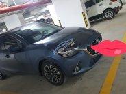 Bán ô tô Mazda 2 1.5 AT 2016, màu xanh lam, chính chủ giá 458 triệu tại Tp.HCM