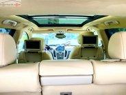Cần bán lại xe Cadillac SRX năm 2011, màu đen, nhập khẩu chính hãng giá 920 triệu tại Tp.HCM