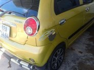 Bán ô tô Chevrolet Spark LT 0.8 MT 2009, màu vàng giá 129 triệu tại Quảng Nam