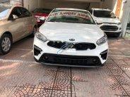 Cần bán Kia Cerato 1.6 AT Luxury năm sản xuất 2019, màu trắng   giá 665 triệu tại Hà Nội
