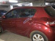 Xe Hyundai i20 1.4 AT đời 2010, màu đỏ, nhập khẩu, 329tr giá 329 triệu tại Cần Thơ