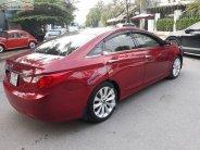 Bán Hyundai Sonata đời 2011, màu đỏ, nhập khẩu   giá 505 triệu tại Hà Nội