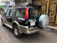 Bán ô tô Ford Everest sản xuất 2007, màu đen số sàn, giá 295tr xe còn mới nguyên giá 295 triệu tại Tp.HCM