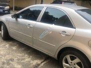 Bán Mazda 6 sản xuất năm 2004, màu bạc còn mới giá 239 triệu tại Phú Thọ