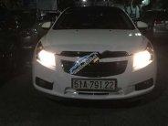 Bán Chevrolet Cruze LS 1.6 MT đời 2014, màu trắng xe gia đình, 309 triệu giá 309 triệu tại Tp.HCM