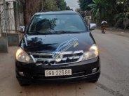 Cần bán lại xe Toyota Innova G đời 2006, màu đen chính chủ, giá chỉ 258 triệu giá 258 triệu tại Hà Nội