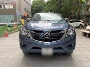 Cần bán lại xe Mazda BT 50 sản xuất 2018, màu xanh lam, xe nhập chính hãng giá 515 triệu tại Hà Nội