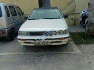 Bán Nissan Bluebird SE 2.0 năm 1992, màu trắng, xe nhập, 59 triệu giá 59 triệu tại Lạng Sơn