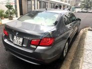 Bán xe BMW 5 Series 528i sản xuất 2010, màu xám, xe nhập số tự động giá cạnh tranh giá 950 triệu tại Tp.HCM