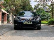 Bán Nissan Teana 2.0 AT sản xuất năm 2011, màu đen, nhập khẩu   giá 475 triệu tại Hà Nội