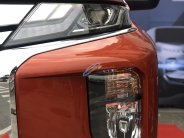 Cần bán xe Mitsubishi Triton 4x2 AT MIVEC sản xuất 2019, màu đỏ, xe nhập, giá ưu đãi giá 730 triệu tại Quảng Ninh
