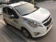 Bán Chevrolet Spark sản xuất năm 2011, màu trắng, xe nhập chính hãng giá 168 triệu tại Hà Nội