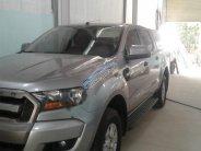 Cần bán lại xe Ford Ranger 2016, màu bạc, nhập khẩu nguyên chiếc số sàn giá 495 triệu tại Bình Dương