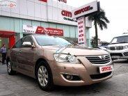 Cần bán lại xe Toyota Camry đời 2007, màu nâu, giá chỉ 448 triệu xe còn mới nguyên giá 448 triệu tại Hà Nội