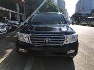 Bán ô tô Toyota Land Cruiser đời 2010, màu đen, nhập khẩu Nhật Bản giá 1 tỷ 680 tr tại Hà Nội