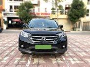 Xe Honda CR V 2.4 năm 2014, màu đen, như mới giá 719 triệu tại Hà Nội