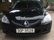 Cần bán lại xe Mitsubishi Lancer 2005, màu đen giá cạnh tranh giá 192 triệu tại Bắc Giang