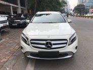 Bán xe Mercedes GLA200 đời 2015, màu trắng giá cạnh tranh giá 965 triệu tại Hà Nội