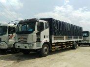 Xe tải Faw 7T25 thùng dài 9m7 chuyên chở hàng pallet nhập 2019|Hỗ trợ trả góp giá 700 triệu tại Bình Dương